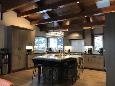 Kitchen Remodel - Butler Residence
