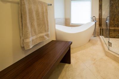 Bathroom Remodel - Happy Valley