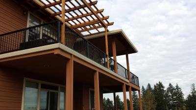 Deck Remodel - Happy Valley