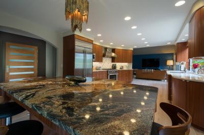 Kitchen Remodel - Happy Valley