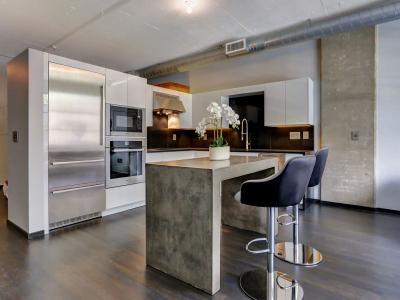 Pearl District - Studio Loft